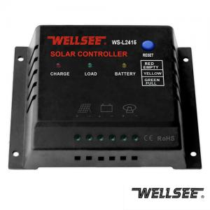 WELLSEE light controller WS-L2415 10A 12/24V