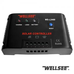 WELLSEE lamp controller WS-L2460 60A 12/24V