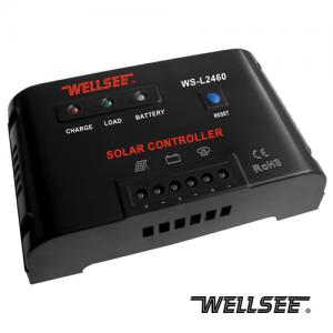 WELLSEE lamp controller WS-L2460 50A 12/24V