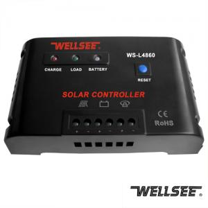 WELLSEE intelligent controller WS-L4860 48V 50A