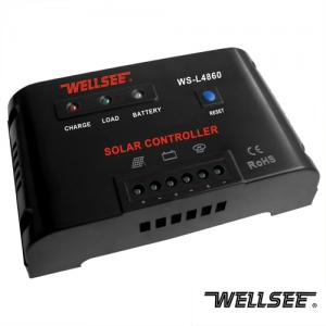 WELLSEE intelligent controller WS-L4860 48V 60A