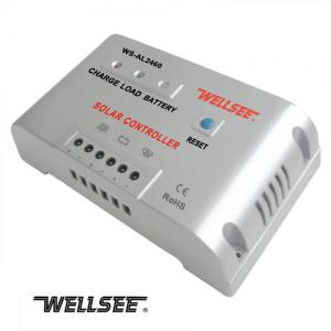 WELLSEE Voltage Controller WS-AL2460 40A 12/24V