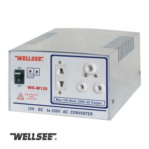 WELLSEE inverter WS-M120