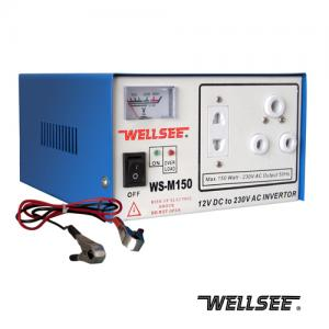 WELLSEE home inverter WS-M150