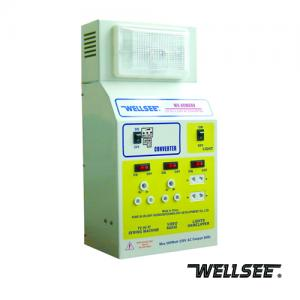 WELLSEE modified sine wave inverter WS-ACM600