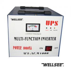 WELLSEE power inverter WS-ACM1000
