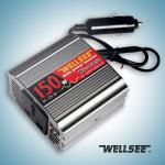 WELLSEE car inverter WS-IC150W