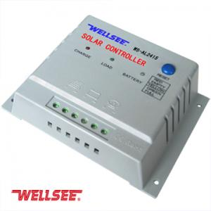 WELLSEE Lighting Controller WS-AL2415 12/24V 15A