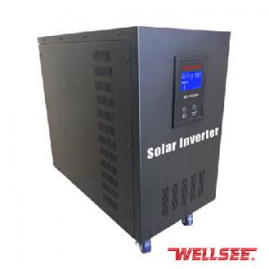 WELLSEE pure sine wave inverter WS-P4000