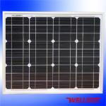 WELLSEE solar panel WS-MONO100W