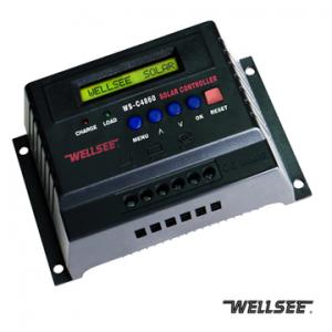 WELLSEE solar charge controller WS-C4860 60A 48V