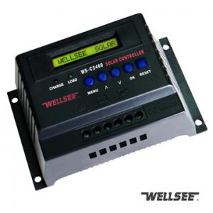 WELLSEE solar regulator WS-C2460 60A 12V/24V