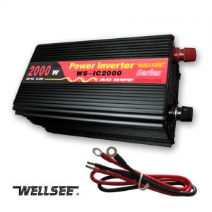 WELLSEE auto inverter WS-IC2000W
