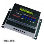 WELLSEE solar regulator WS-C2460 40A 12V/24V