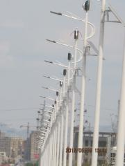 wind generator system in liaoning